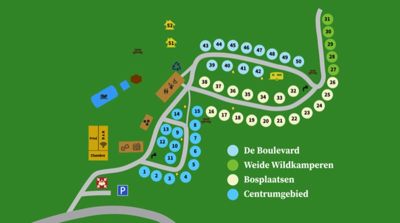 Plattegrond NL