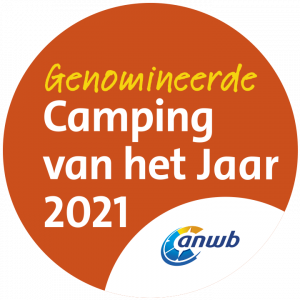 Camping Le Coteau de l'Herm genomineerd als beste kleine camping 2021