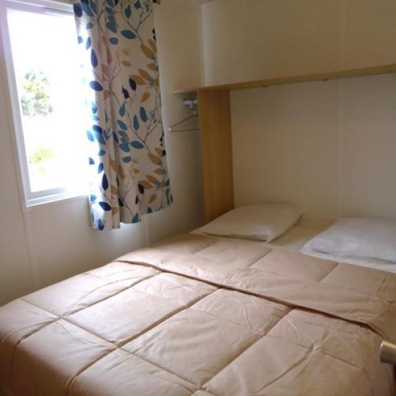 Ontspannen in je eigen bed